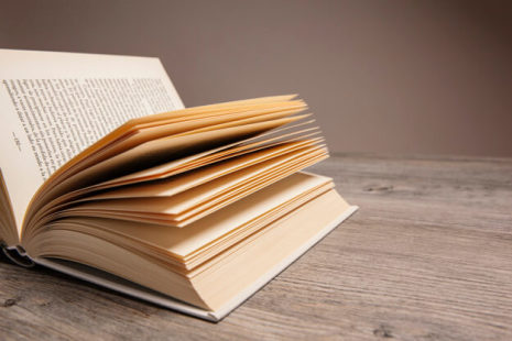مجوز چاپ کتاب رمان انگلیسی