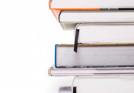 مراحل چاپ کتاب علمی