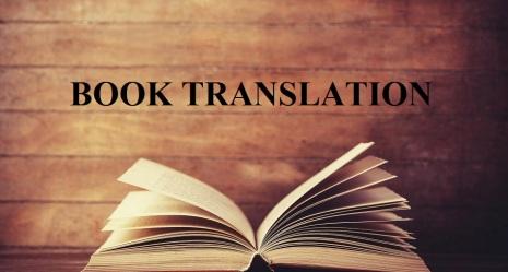 مراحل ترجمه و چاپ کتاب چیست