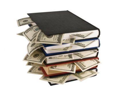 چاپ کتاب با هزینه زیر 1 میلیون تومان