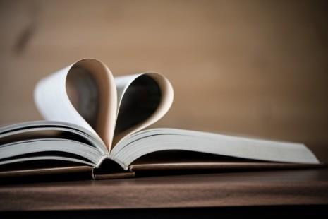 چاپ کتاب عاشقانه