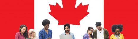 اخذ پذیرش تحصیلی از کانادا