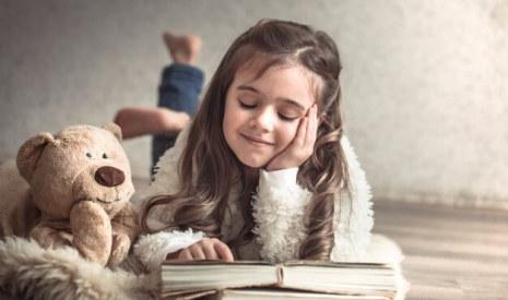 چاپ کتاب با اسم کودک
